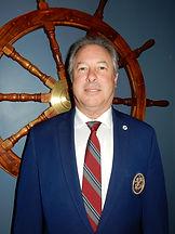Rick Ward Commodore