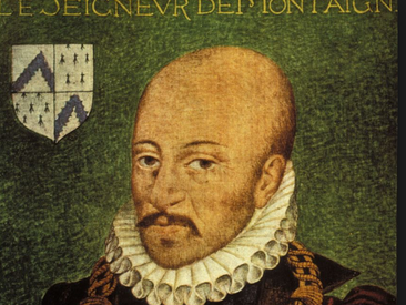 Montaigne bouddhiste ?