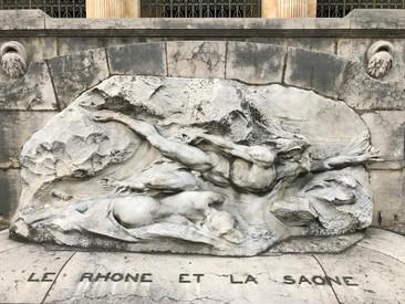 Lyon à la Saint Valentin