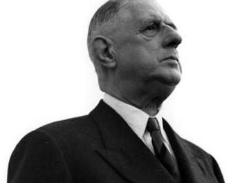 La rencontre manquée de de Gaulle et des intellectuels