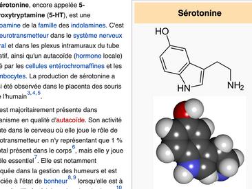 Comment augmenter son dosage de sérotonine ?