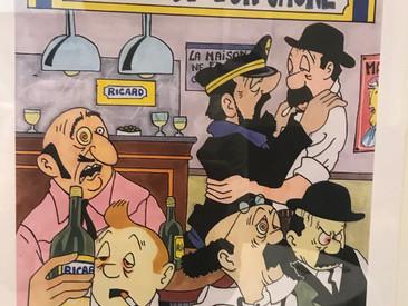 À consommer avec modération (les caricatures)