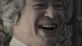 Le rire du régent