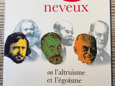 Marx ersatz