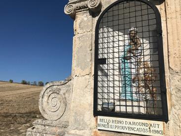 L'Europe, la laïcité et... la Vierge Marie