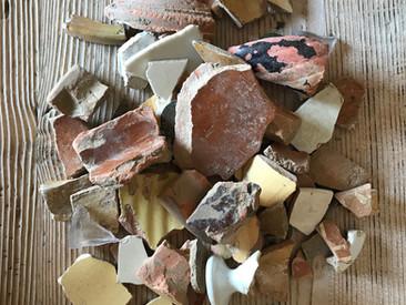 Le plastique, matériau ignoble