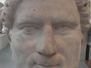 La grande âme d'Hadrien