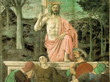 Vous croyez à la résurrection?
