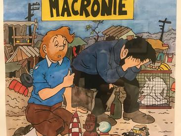 La  France, on l'aime ou on la quitte !