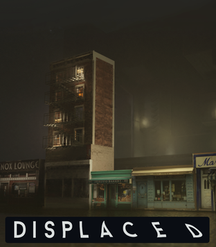 Josh Godin - Displaced