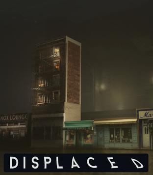 Josh Godin - Displaced