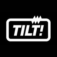 Cafe TILT!