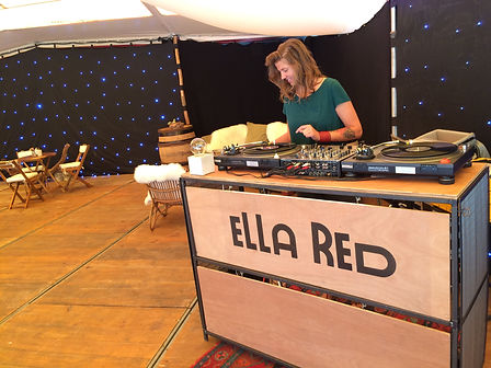 DJ Ella Red