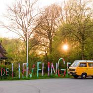Camping De Lievelinge