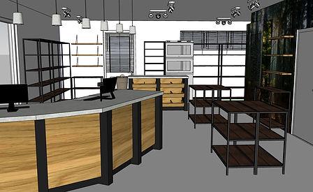 3D design winkel