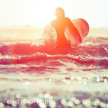 BOHO Beach Festival