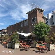 Het Ketelhuis Eindhoven