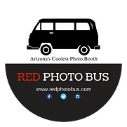 Arizona's coolest photo booth vw bus