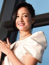 PRESS 沢尻エリカさん「白い巨塔」イベント