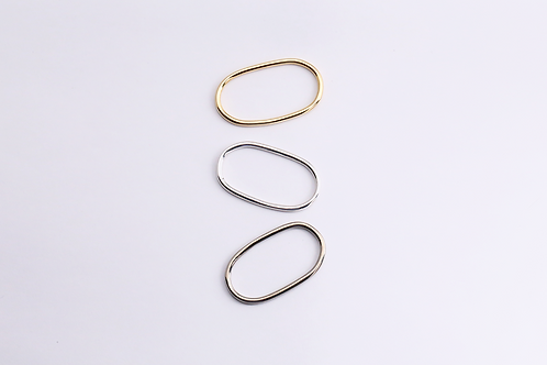 Two Fingers Ring   R-5L