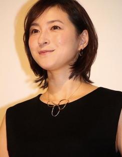 PRESS 広末涼子さん舞台挨拶