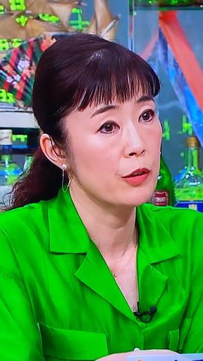 PRESS 寺島しのぶ さん ご着用