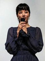PRESS 桜井ユキさん 初日舞台挨拶