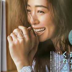 PRESS 雑誌「STORY 8月号」掲載