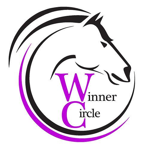 Winner Circle 8 oz.