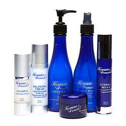 Keyano Skincare at Boulevard Salon