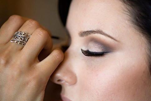 Make-up artist in Calrgary