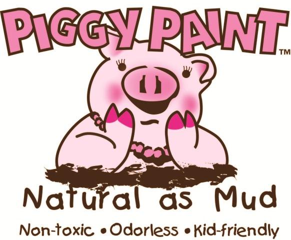 Piggy Paint at Boulevard Salon
