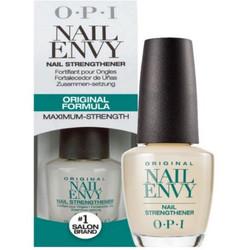 OPI Nail Envy at Boulevard Salon