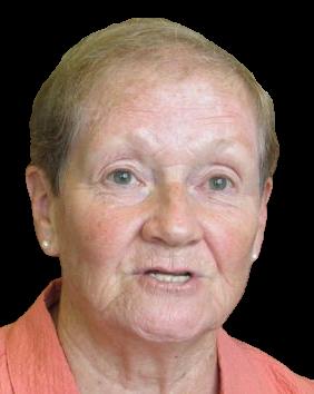 Peggy Tiedemann