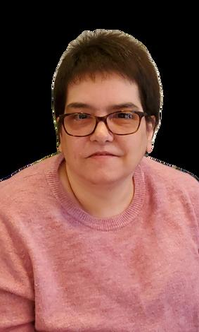 Cindy Saltzman, Community Ministry