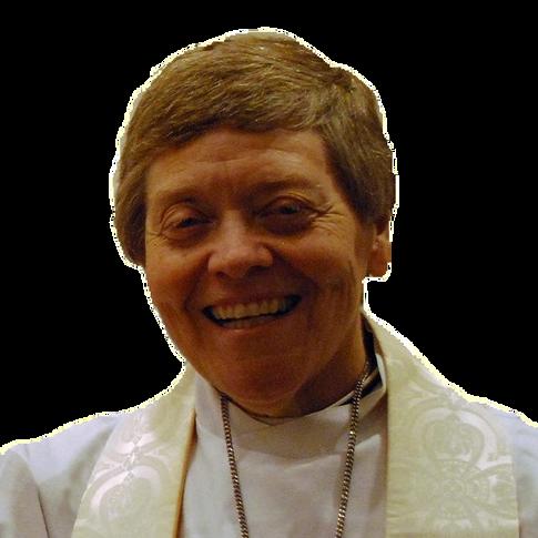 The Rev. Jo J. Belser, Rector