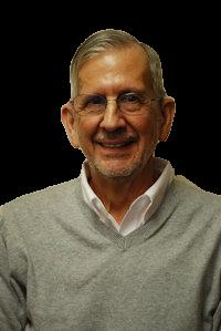 Ken Gay, Treasurer