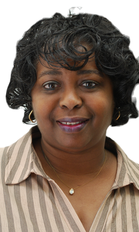 Ruth Allen, Community Ministry