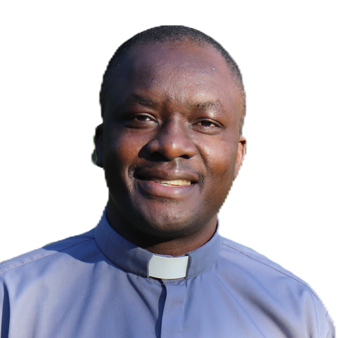 The Rev. Ambrose Adega
