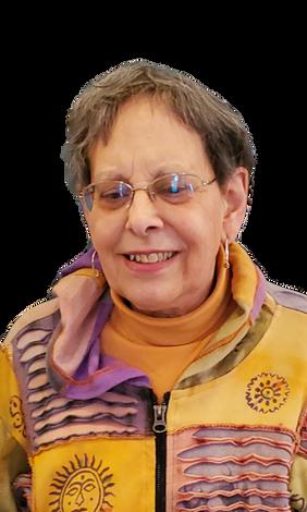 Emily Ewing, Faith and Outreach Ministry