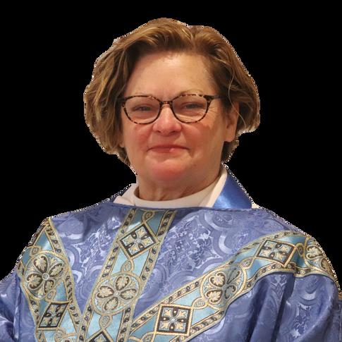 The Rev. Dr. Susan Ackley Lukens