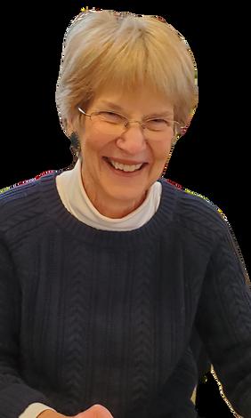 Betsy Faga, Junior Warden