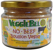 Veggiebel, Vegan Organic No-Beef Bouillon
