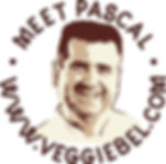 Meet Pascal, General Manager VeggieBel