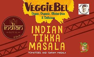 Tikka Masala by VeggieBel