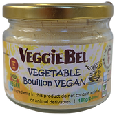 VeggieBel, vegan vegetable bouillon
