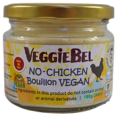 Veggiebel, Vegan No-Chicken Bouillon