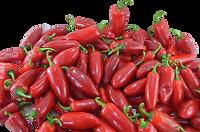 Jalapeno Peppers VeggieBel