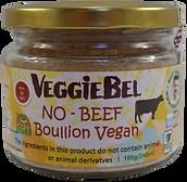Veggiebel, Vegan No-Beef Bouillon