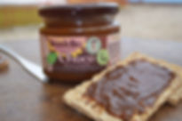 VeggieBel, Delicious Vegan Sweet and Healthy spreads!